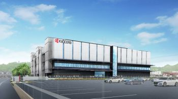 Kyocera to construct new R&D Center in Kirishima City, Kagoshima, Japan